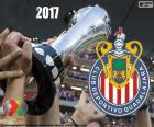 C.D. Guadalajara, campione Clausura 2017