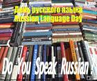 Giorno di lingua russa