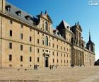 Monastero dell'Escorial, Spagna