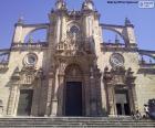 Cattedrale di Jerez de la Frontera, Spagna
