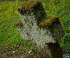 Croce di pietra