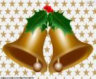 Due segnalatori acustici di Natale
