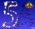 Numero 5, Natale