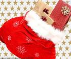 Rompicapo di Sacco di Natale