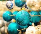Palle di Natale elegante