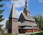 Chiesa di legno, Germania