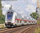 InterCity IC 2, Germania