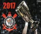 Corinthians, Brasileirão 2017