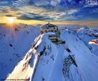 Schilthorn, Svizzera