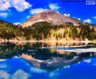 Lago Helen, Stati Uniti d'America