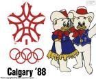 Giochi olimpici di Calgary 1988
