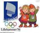 Giochi olimpici di Lillehammer 1994