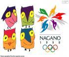Olimpiadi invernali di Nagano 1998