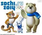 Olimpiadi di Sochi 2014