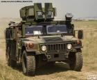 Humvee esercito