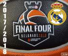 Real Madrid Eurolega 2018