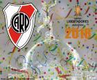 River, campione di Libertadores 2018