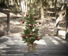 Rompicapo di Piccolo albero di Natale
