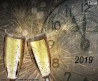 Felice anno 2019