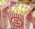 Cinema di popcorn