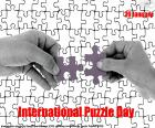 Giorno internazionale del Puzzle