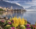 Montreux, Svizzera