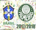 Palmeiras, campione brasiliano 2018