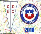 Universidad Católica, campione del 2018