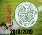 Celtic FC, campione 2018-2019