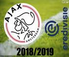 AFC Ajax, campione 2018-2019