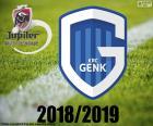 KRC Genk, campione 2018-2019