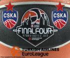 CSKA Mosca, campione della Eurolega 2019