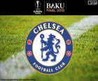 Chelsea, campione Europa League 2019