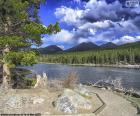 Rompicapo di Fiume Colorado, Stati Uniti