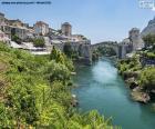 Mostar, Bosnia Erzegovina