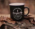 Ama la tua vita