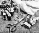 Materiali da cucire