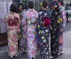 Rompicapo di Kimono