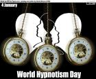 Giornata mondiale dell'ipnosi
