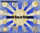 Giornata Mondiale della Religione