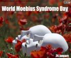 Giornata mondiale della sindrome di Moebius