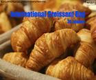 Giornata internazionale del croissant