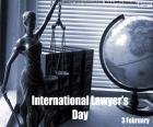Giornata internazionale dell'avvocato