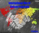 Giornata Internazionale della Fratellanza Umana