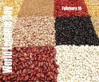 Giornata mondiale del leguminose