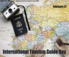 Giornata internazionale della guida turistica