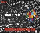 Giornata mondiale dell'ingegneria per lo sviluppo sostenibile