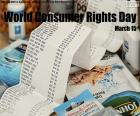 Giornata mondiale dei diritti dei consumatori