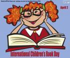 Giornata internazionale del libro per bambini e giovani