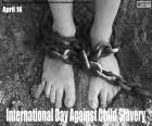 Giornata internazionale contro la schiavitù infantile